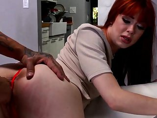 Russian hardcore anal first time Permission To Cum